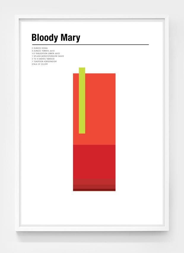 7.BloodyMary